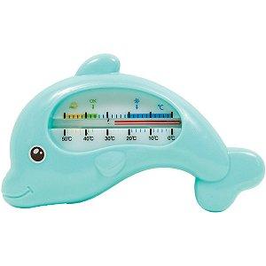 Termômetro de Banho Golfinho - Buba