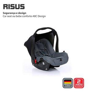 Bebê Conforto Risus Mountain - ABC Design