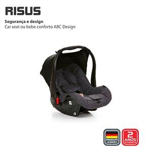 Bebê Conforto Risus Street - ABC Design