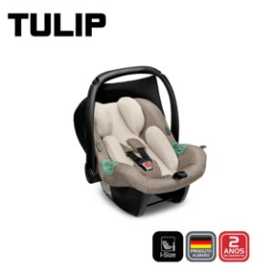 Bebê conforto Tulip Nature Eco - ABC Design