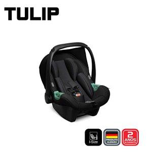 Bebê conforto Tulip Black- ABC Design