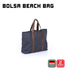 Bolsa Beach Bag Street - ABC Design