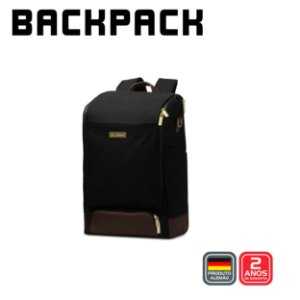 Mochila Backpack tour - Champagne - ABC Design