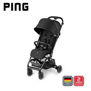 Carrinho Ping Black - ABC Design
