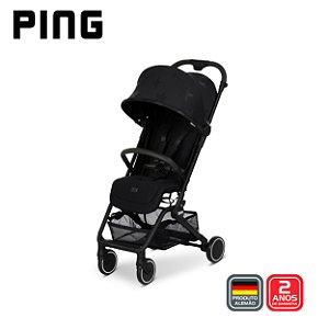 Carrinho Ping Black Star - ABC Design