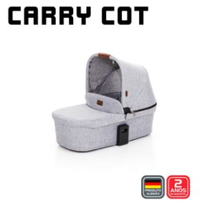 Moisés Carry cot Graphite- ABC Design
