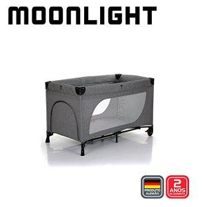 Berço Desmontável Moonlight Woven -ABC Design