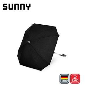 Guarda-Sol Sunny Black - ABC Design