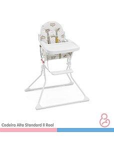 Cadeira Alta Standard II Real - Galzerano