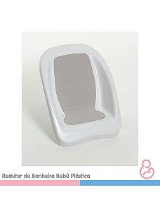 Redutor para banheira bebê plástica - Galzerano