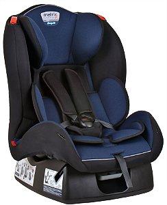 Cadeira auto Matrix Evolution K Mesclado Azul - Burigotto