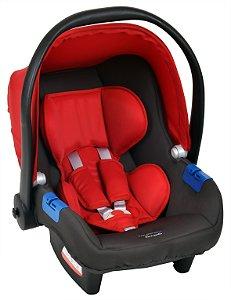 Bebê conforto Touring X Cz Vermelho - Burigotto