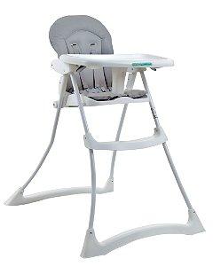 Cadeira de refeição Bon Appetit XL Ice -Burigotto