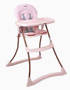 Cadeira de refeição Bon Appetit XL Mon Amour-Burigotto