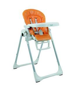 Cadeira de refeição Prima Pappa Zero 3 Orange - Burigotto