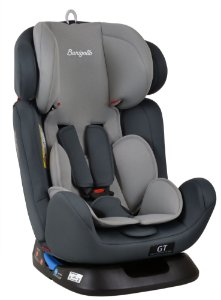 Cadeira GT 0.I.II.III Cinza - Burigotto