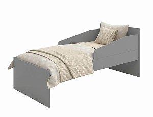 Mini cama Juju Cinza - Reller