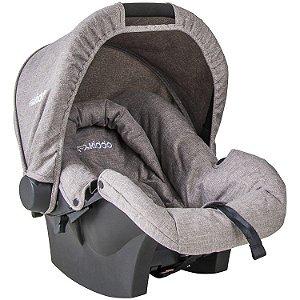 Bebê Conforto Nest 412 Melange Capuccino - Kiddo