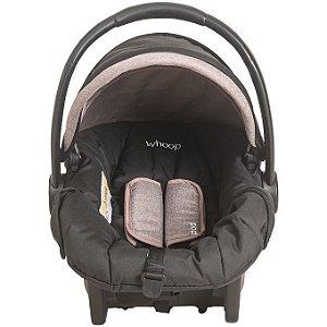 Bebê Conforto Pod 419 S Capuccino/Preto - Kiddo