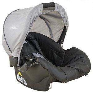 Bebê Conforto CozyCot Click 416 T Cinza - Kiddo