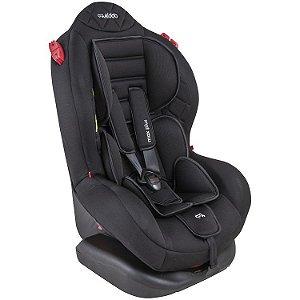 Cadeira para Auto Max Plus Preto -Kiddo