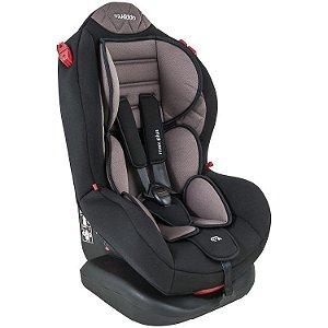 Cadeira para Auto Max Plus Preto/Marrom  - Kiddo