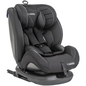Cadeira para Auto Mooz+ Preto - Kiddo