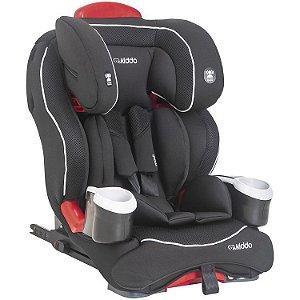 Cadeira para Auto Modi Preto - Kiddo