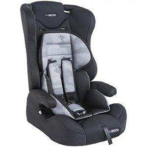 Cadeira para Auto City Preto - Kiddo