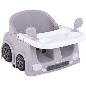 Cadeira de Alimentação Portátil Drive Cinza - Kiddo