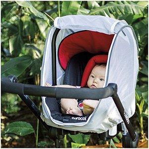 Capa Mosquiteiro para bebê conforto - Kiddo