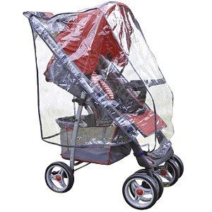 Capa de chuva para carrinhos Drops - Kiddo