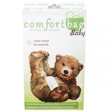 Bolsa térmica reutilizável Comfort bag baby - Carbogel