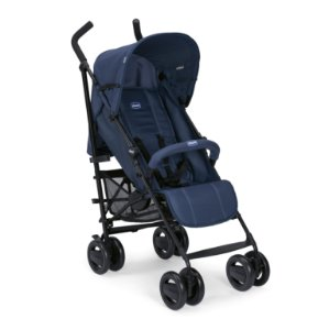 Carrinho London Blue Passion - Chicco