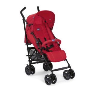 Carrinho London Red Passion - Chicco