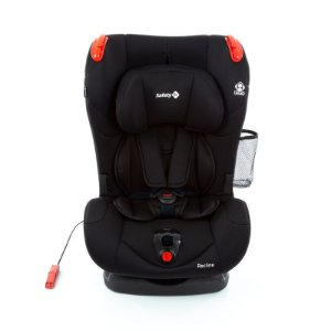 Cadeira auto Recline Full Black - Safety 1st