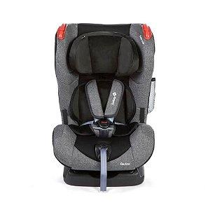 Cadeira auto Recline Grey Denim - Safety 1st