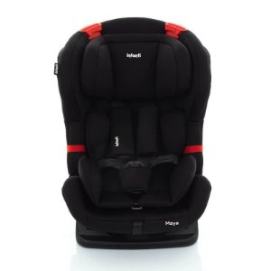 Cadeira auto Maya Black Storm - Infanti