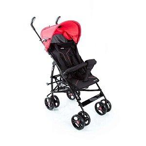 Carrinho de passeio Spin Neo Pink Candy - Infanti