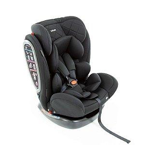Cadeira auto Vita Black Strong - Infanti
