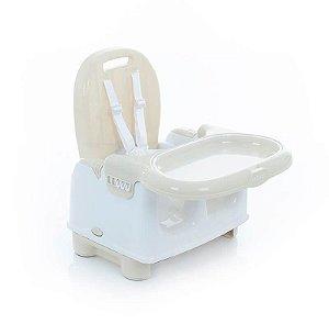 Cadeira de refeição Mila Bege - Infanti