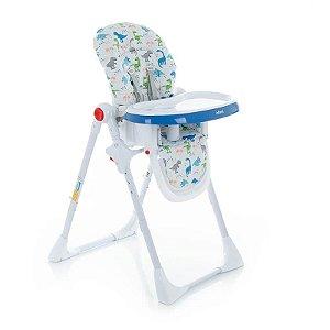 Cadeira de refeição Apettito Dino - Infanti