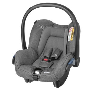 Bebê Conforto Citi com base Sparkling Grey - Maxi-Cosi