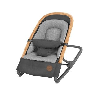 Cadeira de Descanso Bouncer Kori Essential Graphite - Maxi-Cosi