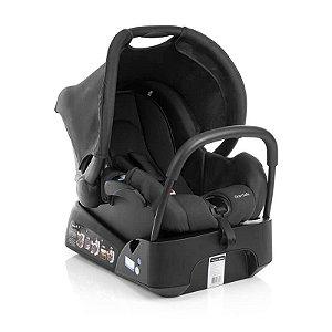 Bebê Conforto One Safe Full Black - Safety 1st