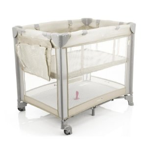 Berço Mini Play Pop Beige - Safety 1st