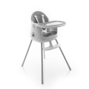 Cadeira de refeição Jelly Grey  - Safety 1st