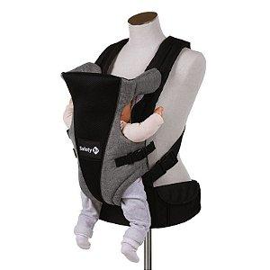Canguru Uni-T Black Chic - Safety 1st