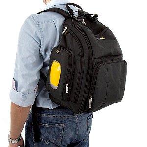 Mochila Back Pack Black - Safety 1st