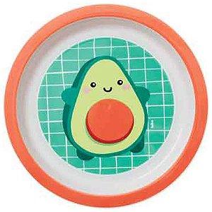 Pratinho Frutti Avocado - Buba